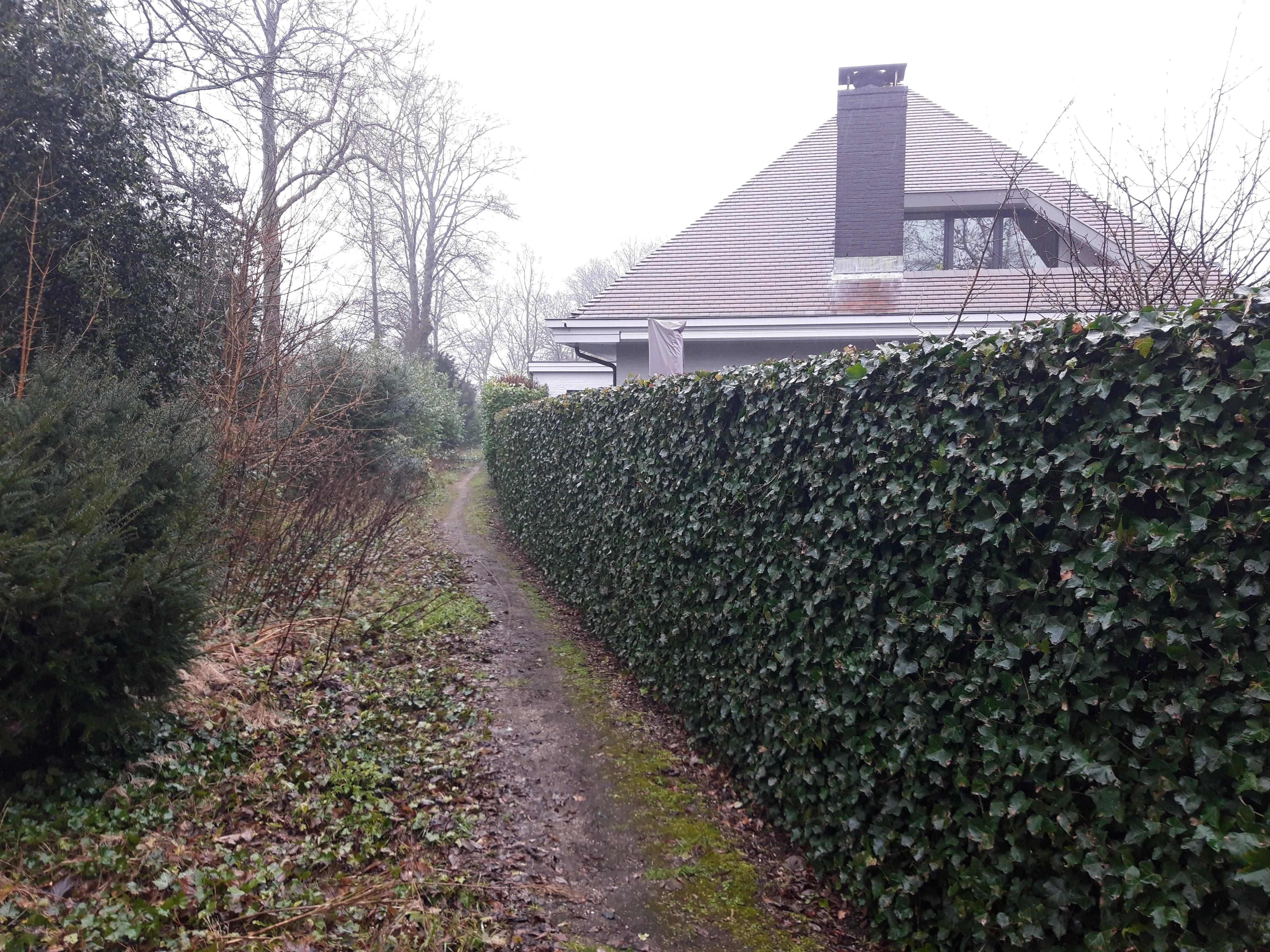 College Teylingen blijft bij afsluiten wandelpad Munnickenbos in Warmond
