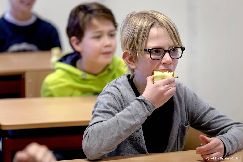 CBS: meeste kinderen en jongeren voelen zich gezond