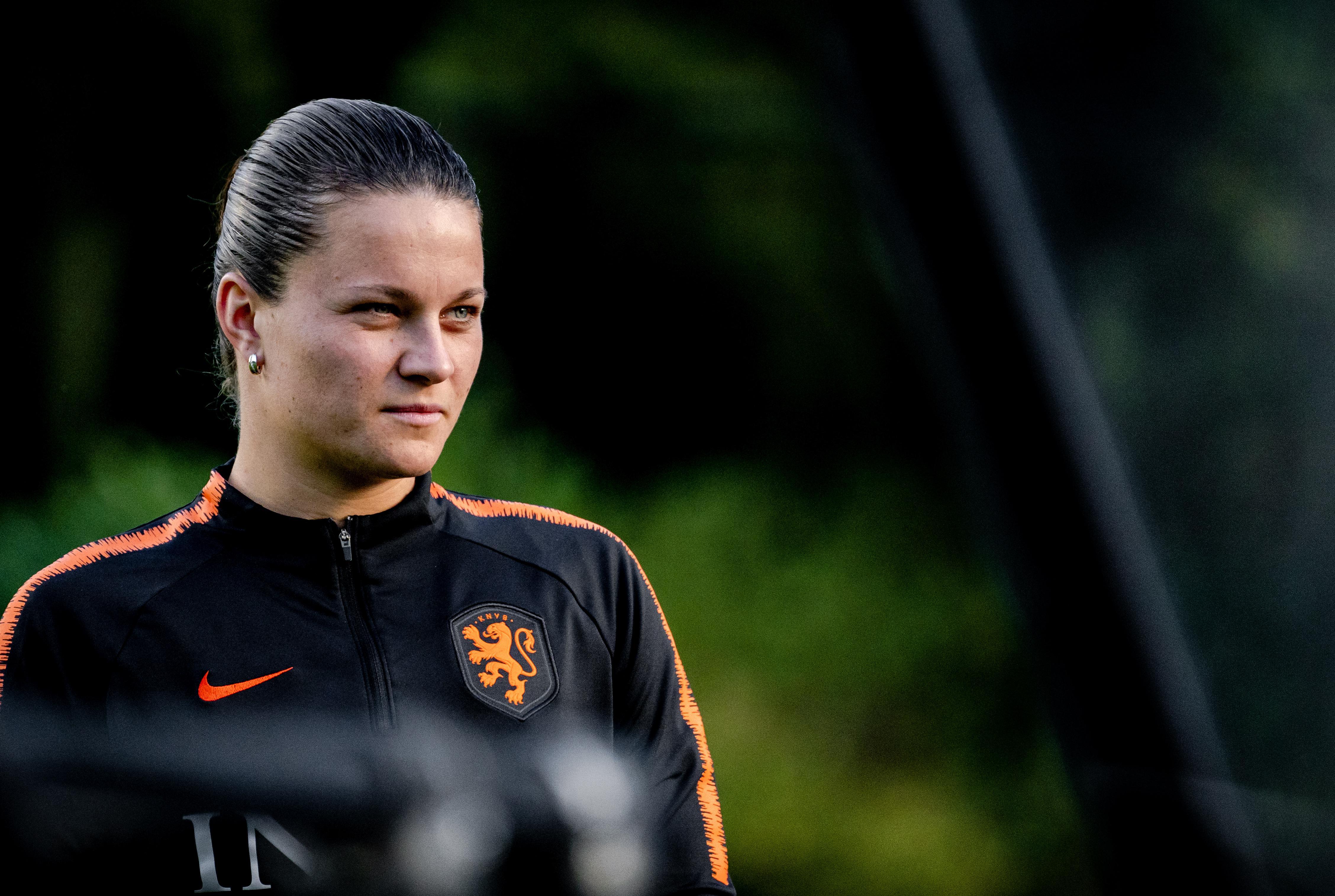 Ajax Vrouwen trekt recordinternational Spitse aan