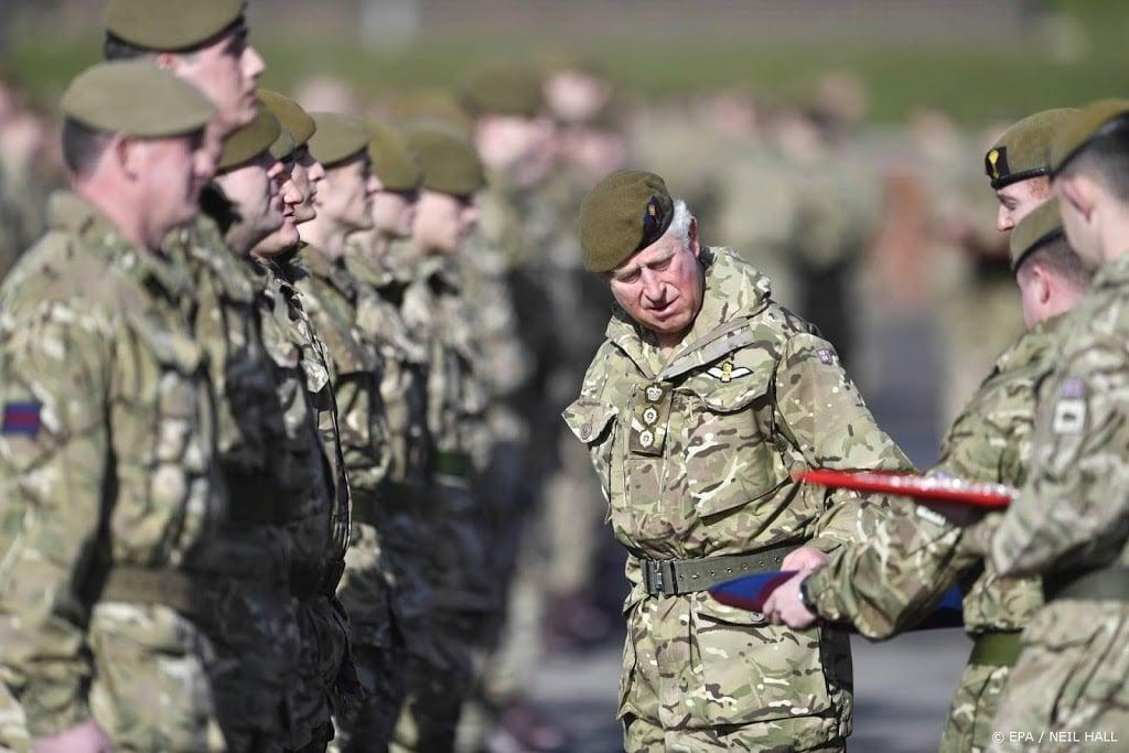 Ook VK wil vrijwel alle troepen voor 11 september Afghanistan uit