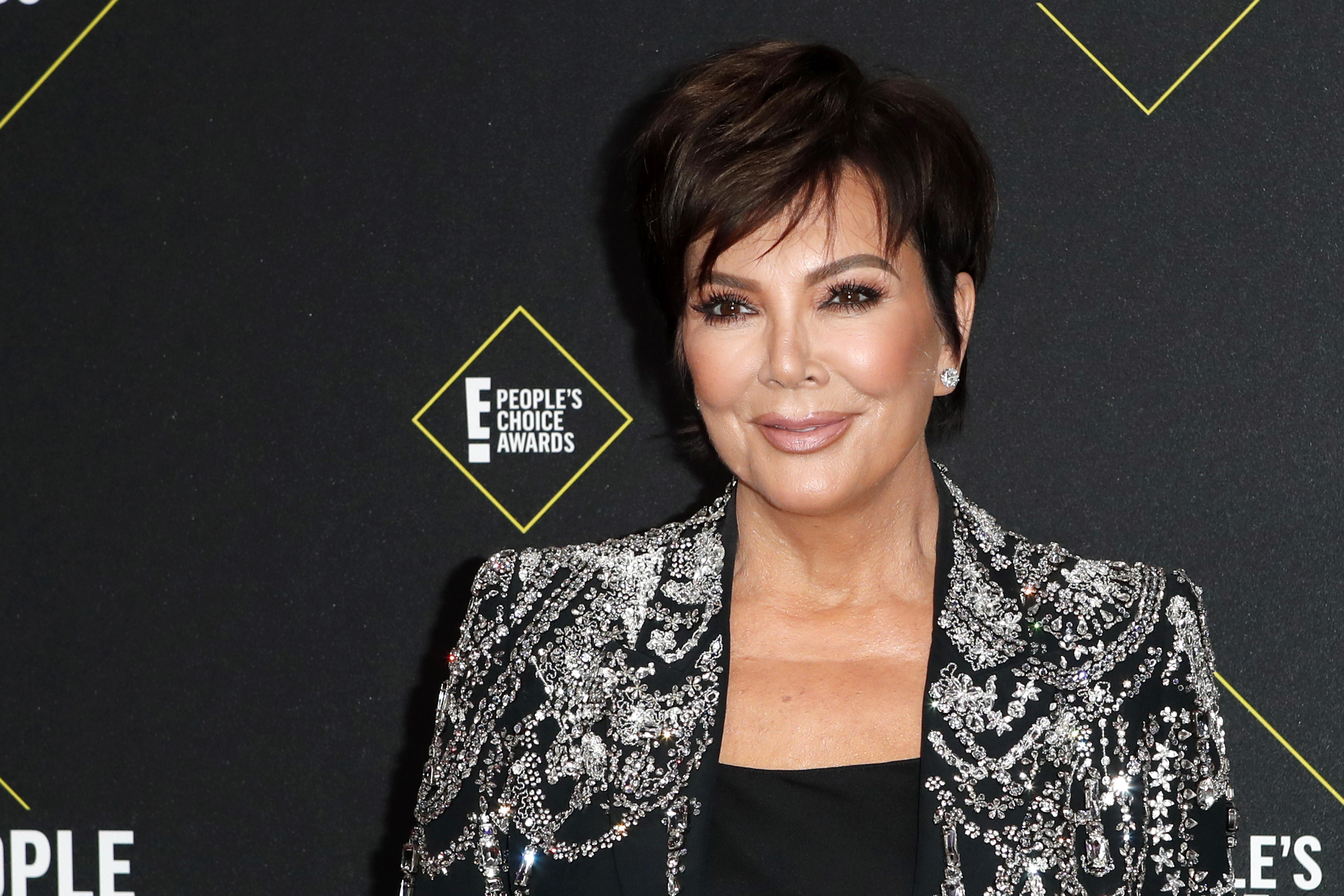 Kris Jenner Reageert Voor Het Eerst Op Scheiding Kim En Kanye Entertainment Telegraaf Nl