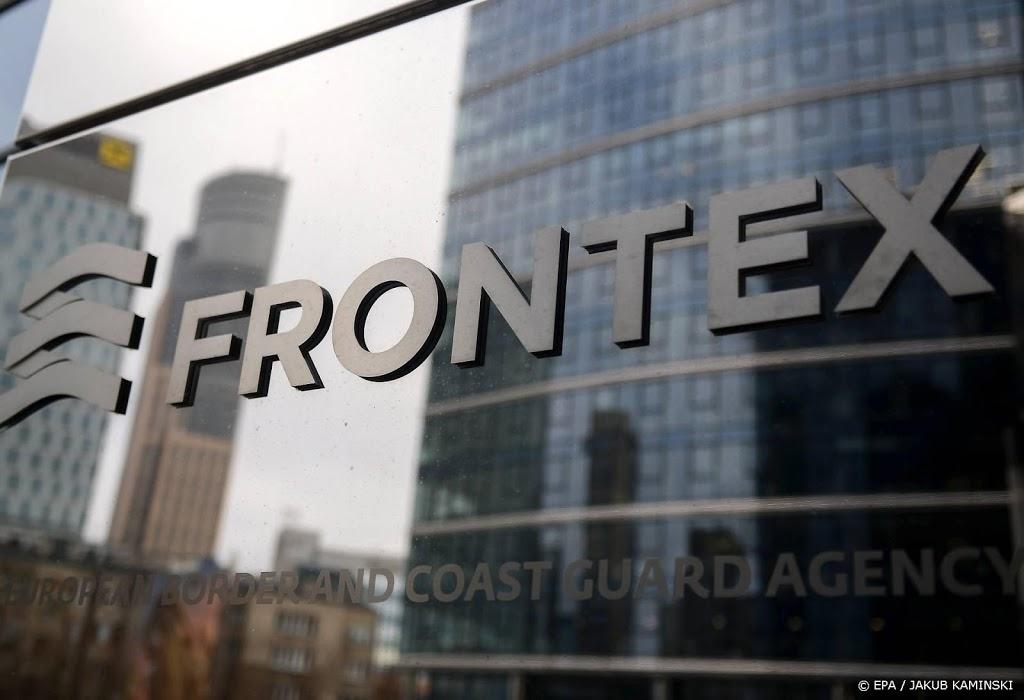 Frontex start intern onderzoek naar 'incidenten' met asielzoekers