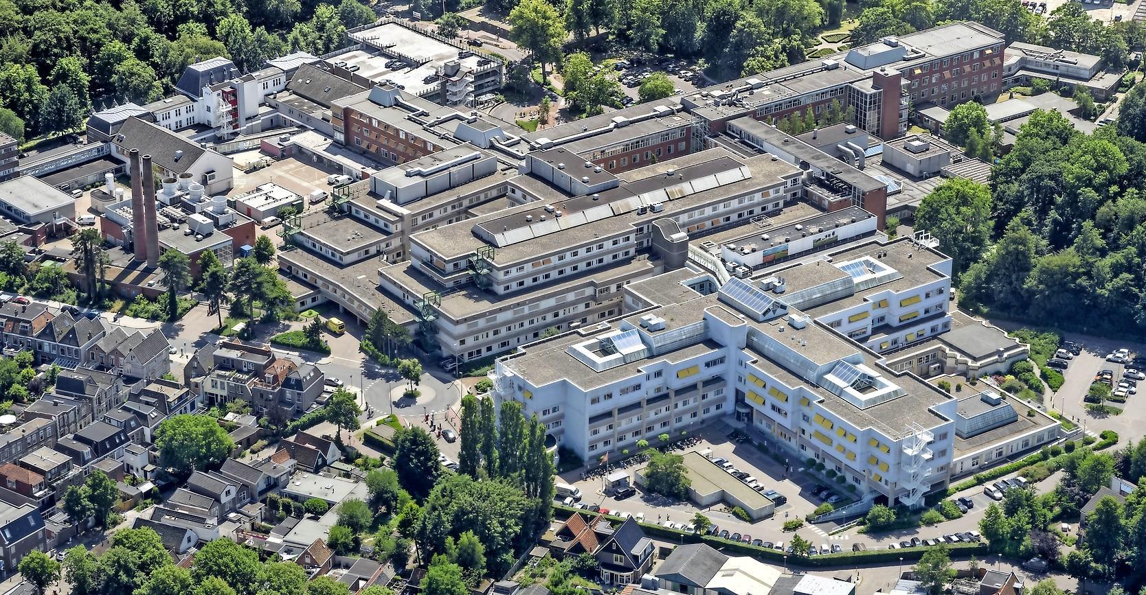 Noordwest Ziekenhuis in Alkmaar belt afspraken nog niet af en stelt operaties voorlopig niet uit: 'We bekijken de situatie per dag'