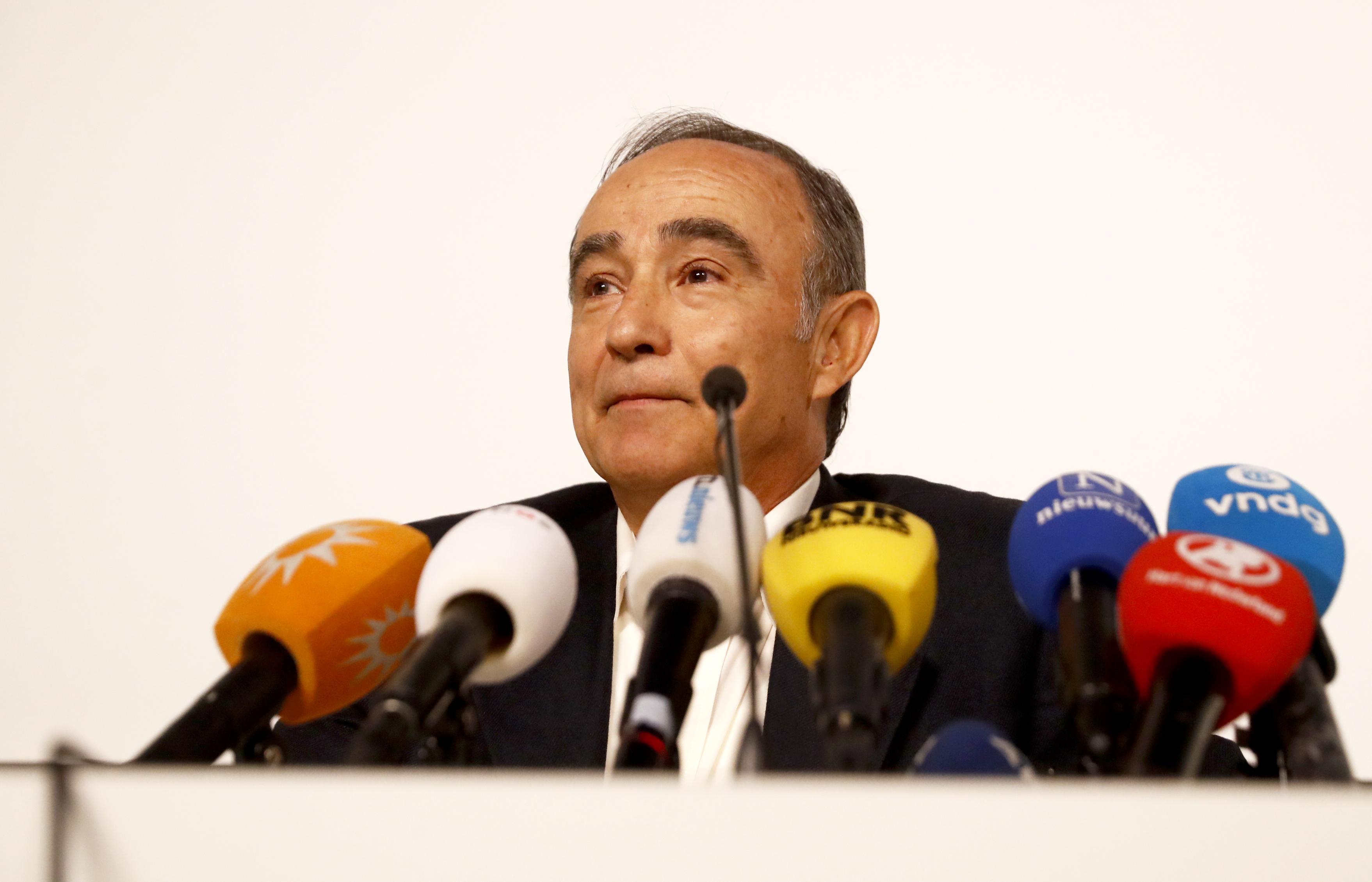 Politie en OM twijfelden in 2009 over uitlevering van Transavia-piloot Julio Poch