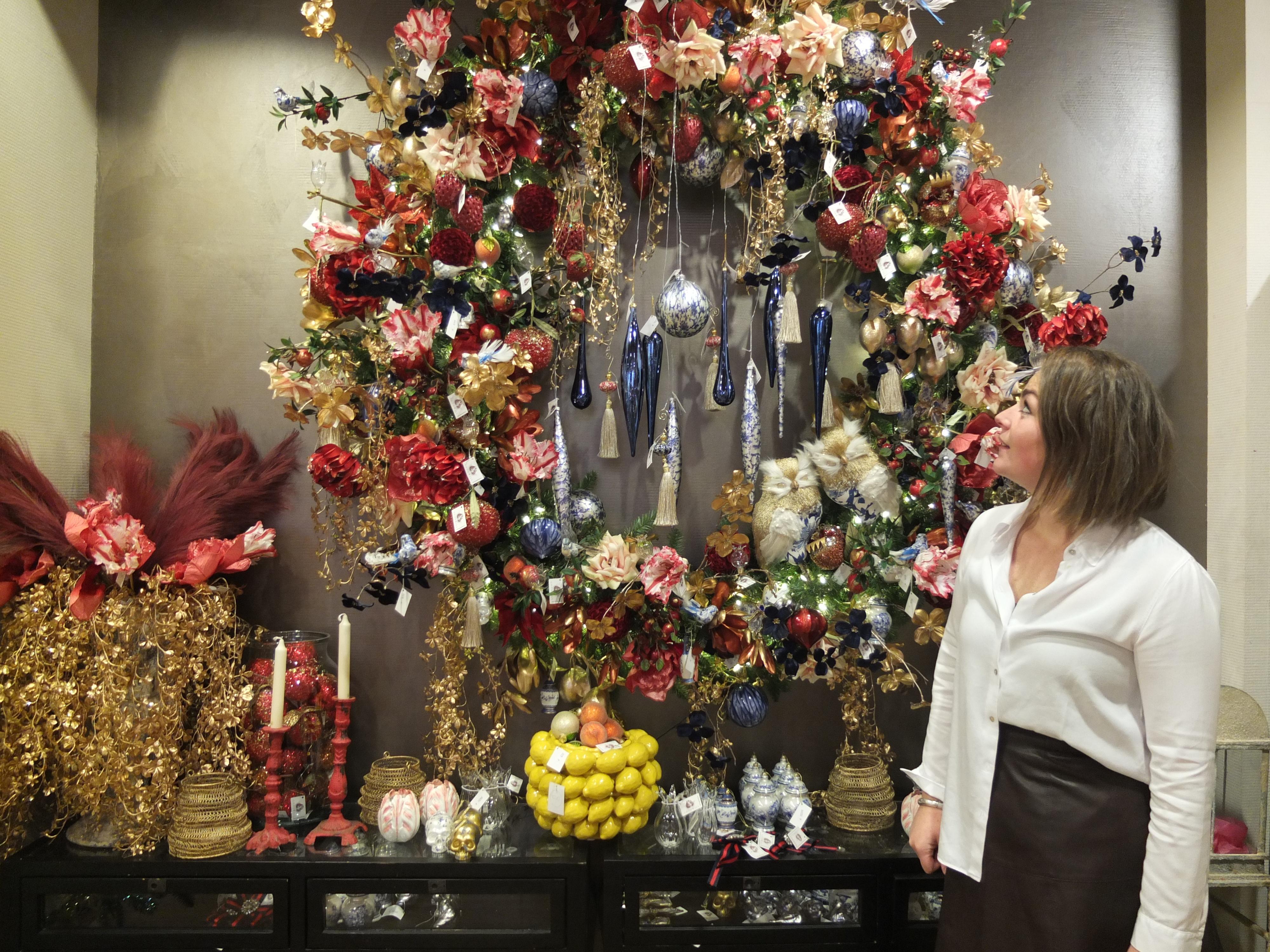 Shoppen: Snoepwinkel voor de kerstliefhebber