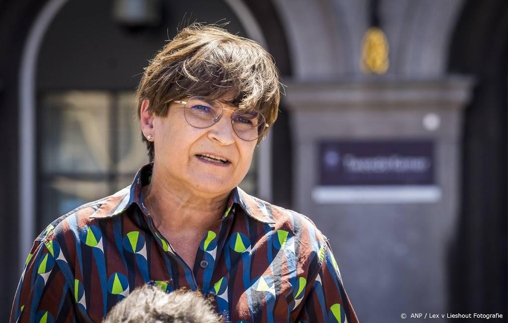 Ploumen: zwaktebod dat VVD en CDA niet met links willen praten