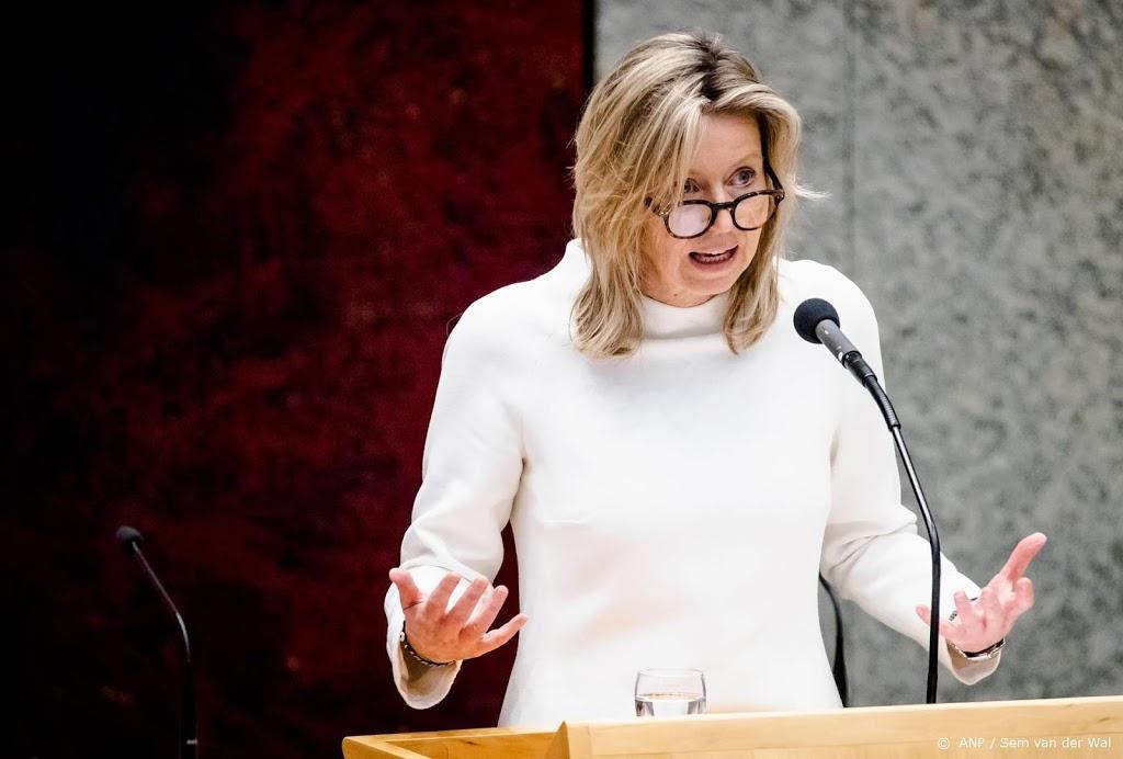 Ollongren wil verkiezingen in maart ondanks corona of val kabinet