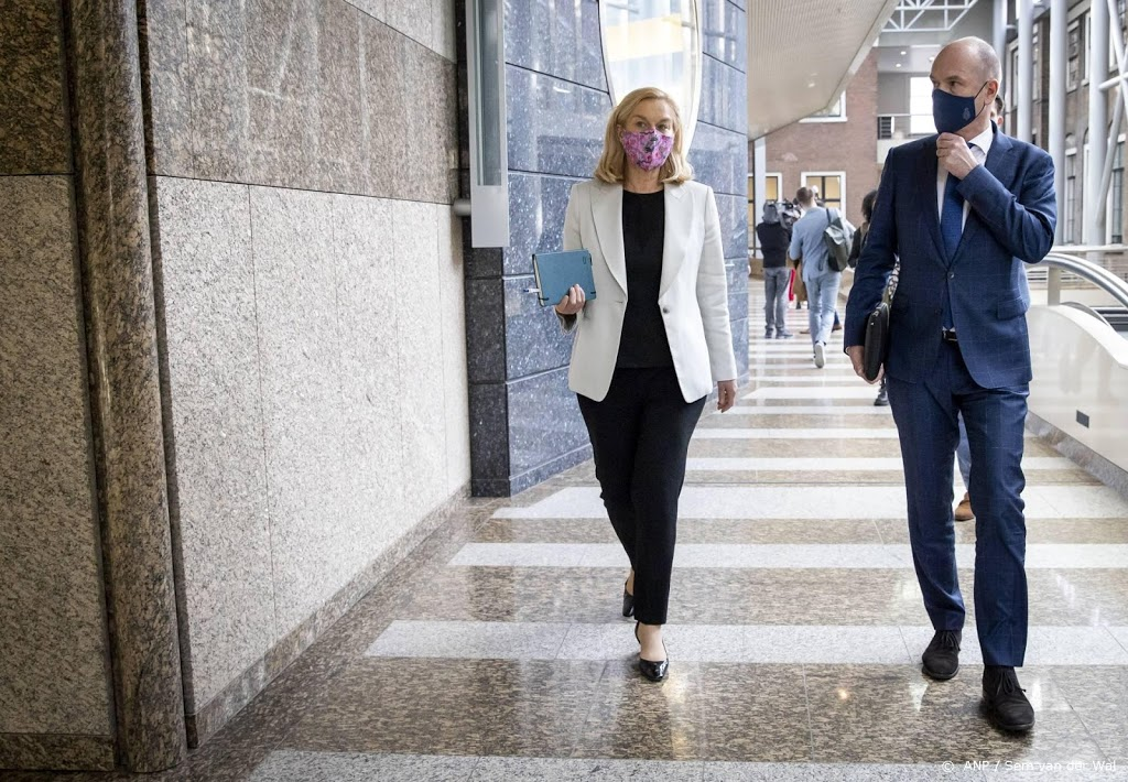 'D66- en CU-kiezers: liever samen regeren dan in oppositie'