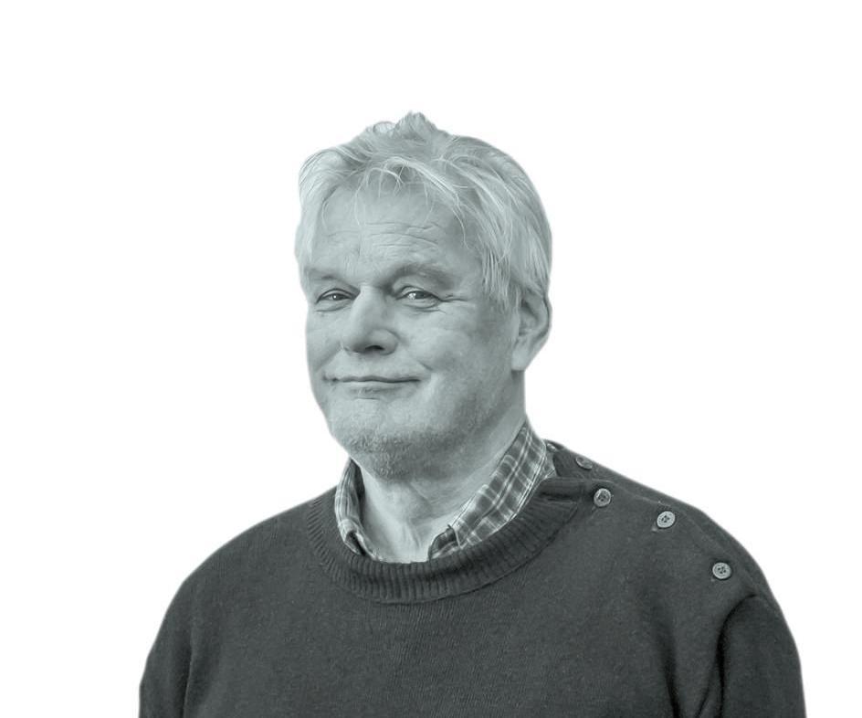 Klootwijk wordt statiegeldmiljonair | column