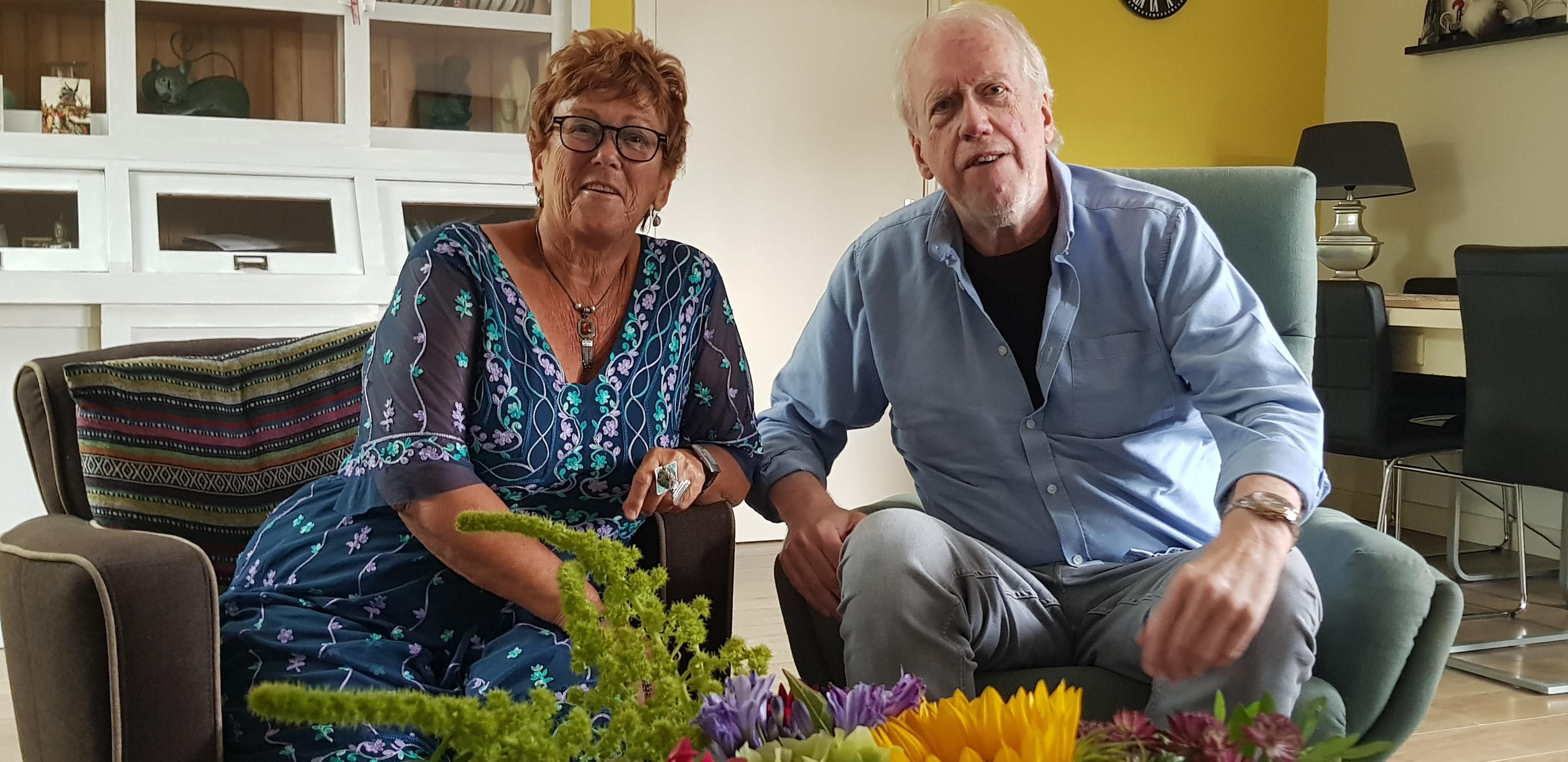 Senioren Actief is de nieuwe partij voor senioren in Den Helder. 'In onze partij bepalen de leden grotendeels de koers'