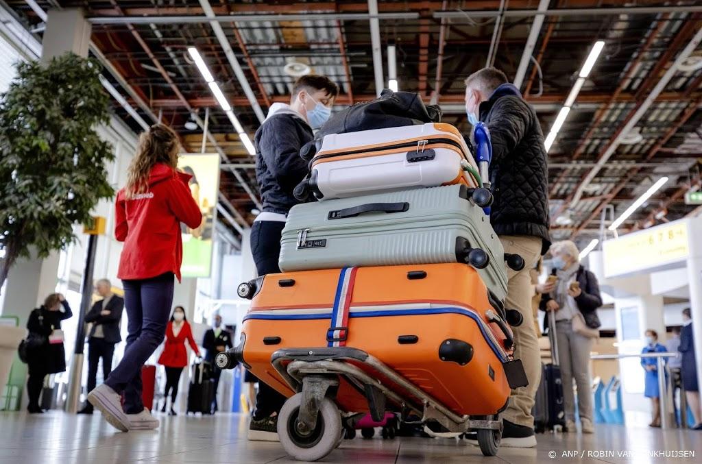 Eén reiziger na positieve test niet mee op proefreis naar Rhodos