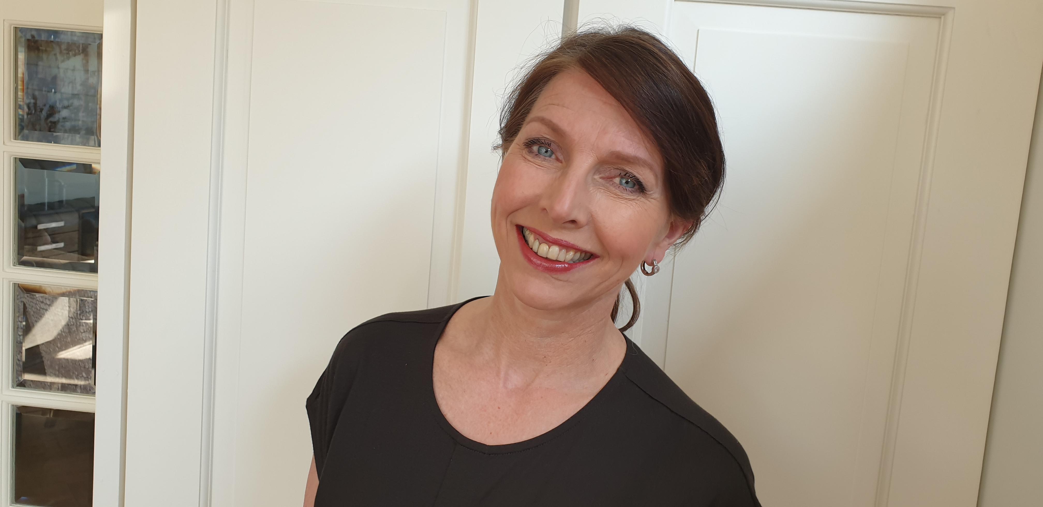 Schoonheidsspecialiste Margareth is er weer klaar voor: 'Je blijft toch onrustig in je hoofd'