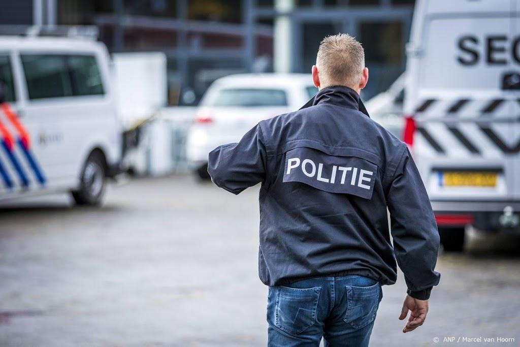 'Steeds vaker Nederlandse drugslabs en drugsafval bij buurlanden'