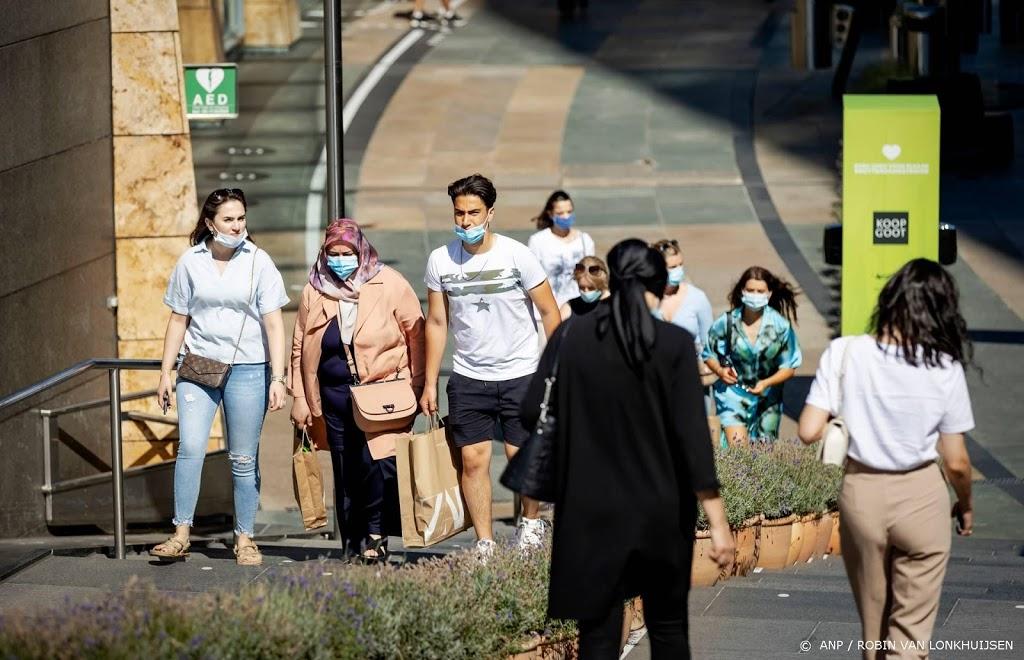 Rotterdam wil voetgangers meer ruimte geven