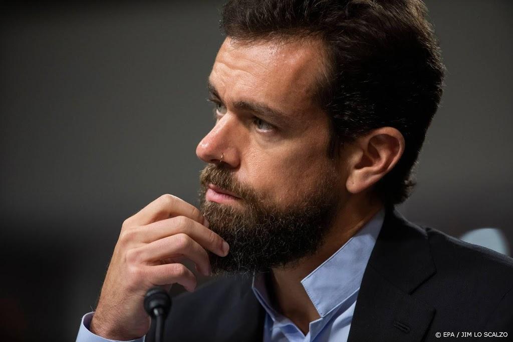 Republikeinen willen Twittertopman dagvaarden om blokkade artikel