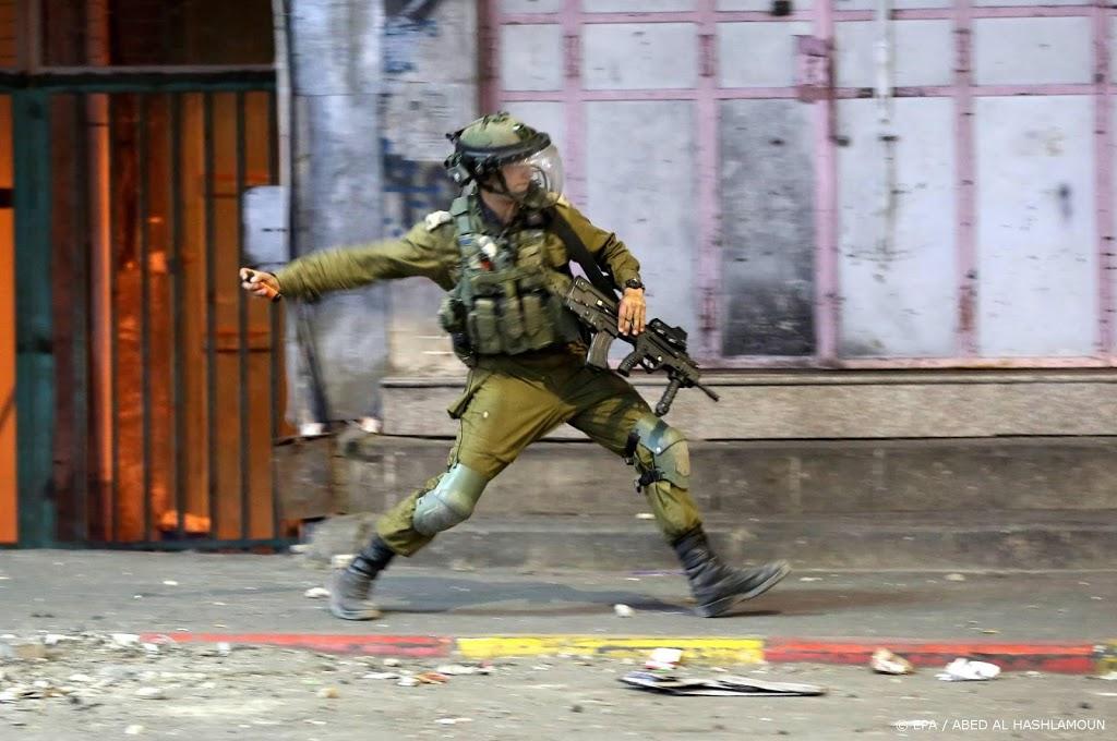 Israël voert aanvallen uit op tunnelnetwerk van Hamas
