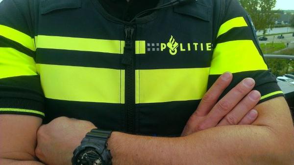 Twee jongens van 17 lopen in Haarlem rond met stroomstootwapen