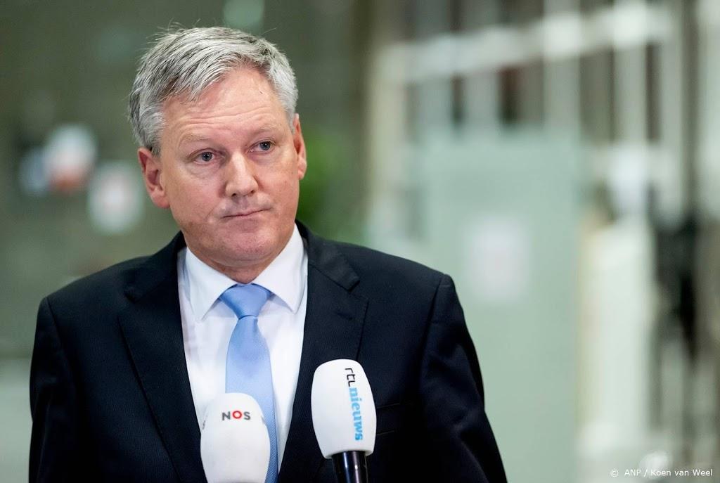 Burgemeester kondigt noodverordening af voor Venlo