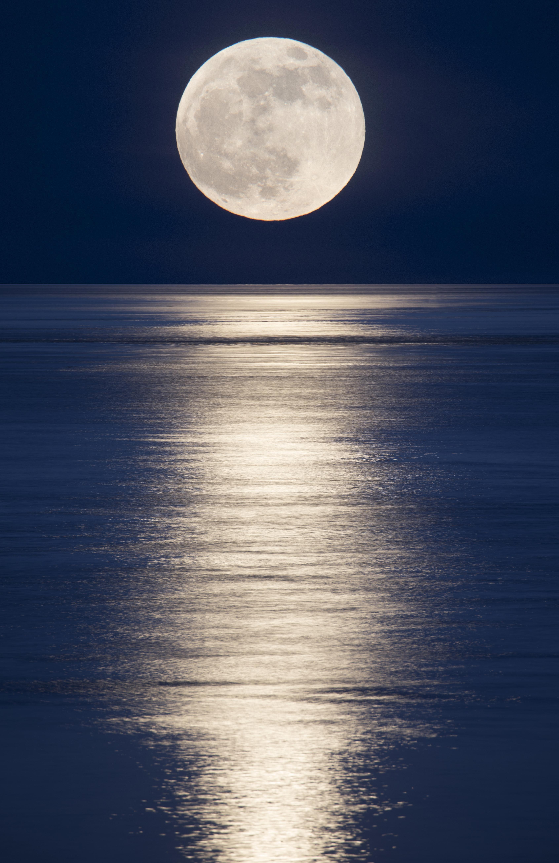 Sterrenkundige Icke over watervondst op de maan: 'Dit is geen labbekakkerig onderzoek'