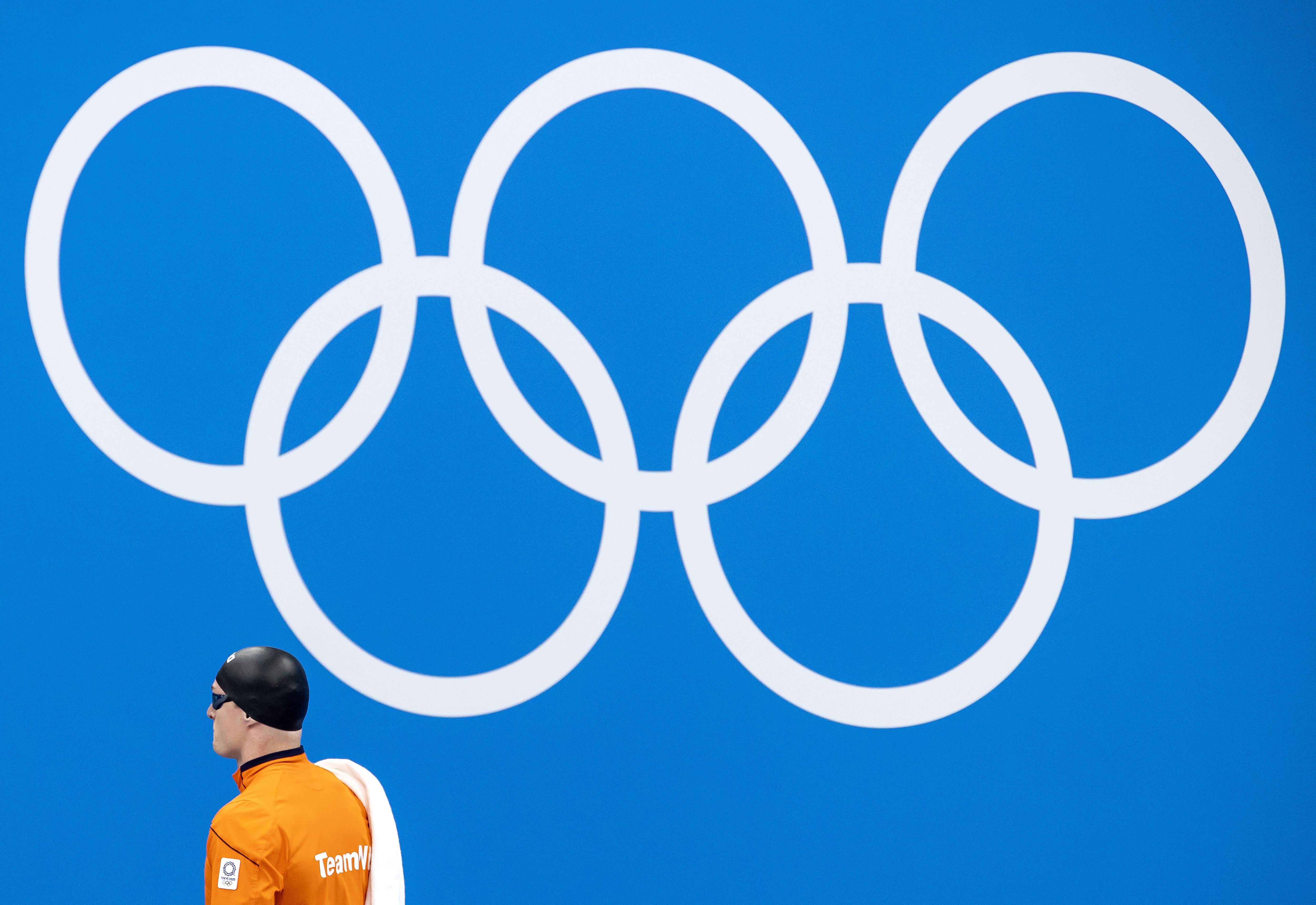Olympisch finalist De Boer gaat door als parttime-zwemmer. 'Waarom zou ik iets wat supergoed gaat anders gaan doen?'
