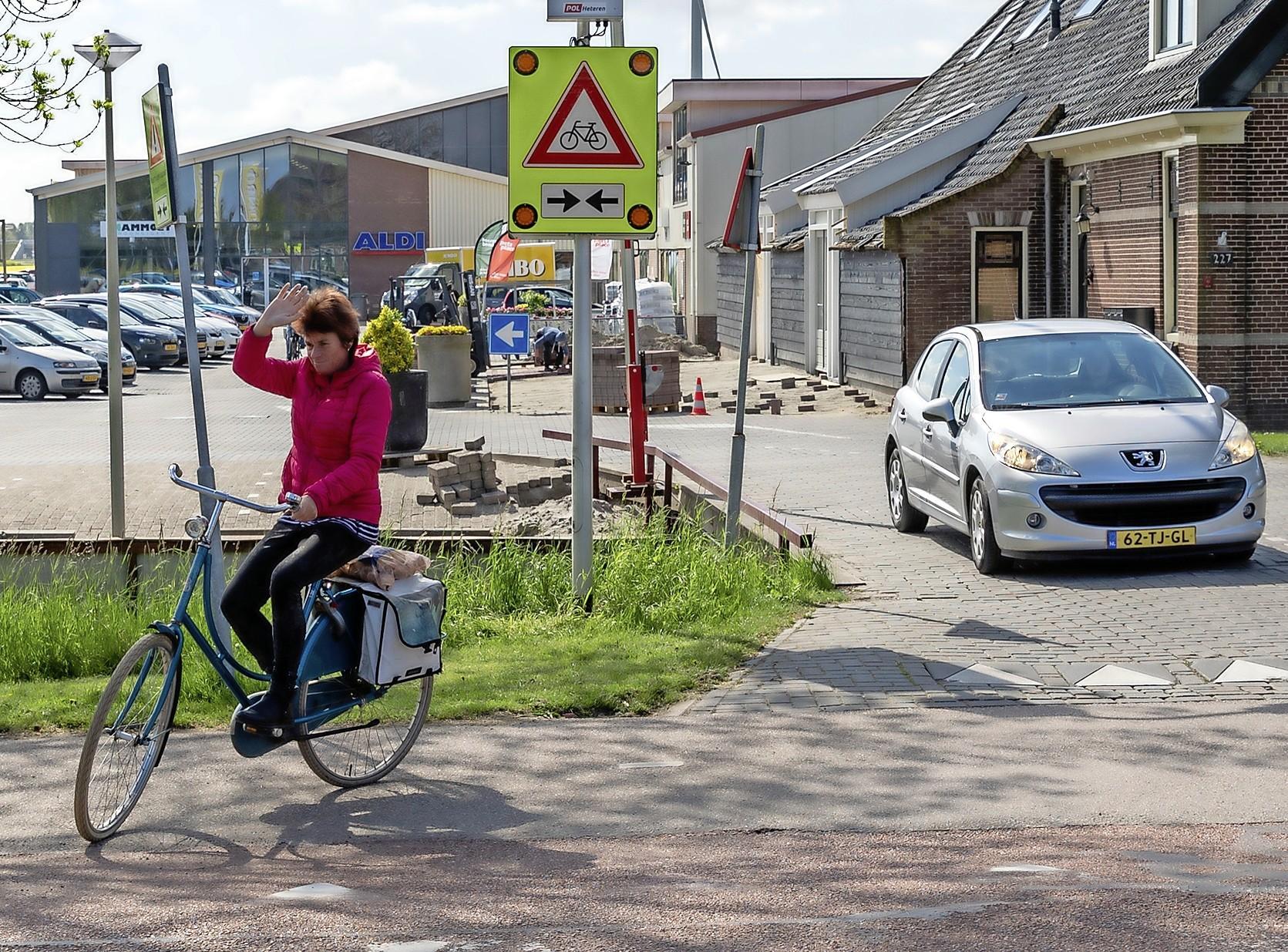 VVD en Gemeentebelangen Medemblik steunen bewoners met eigen plan voor Winkelhart