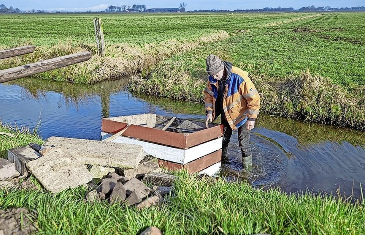 GroenLinks wil het nu wel eens weten: Waarom neemt Soest geen maatregelen om clandestien gebruik van polderwegen onmogelijk te maken?