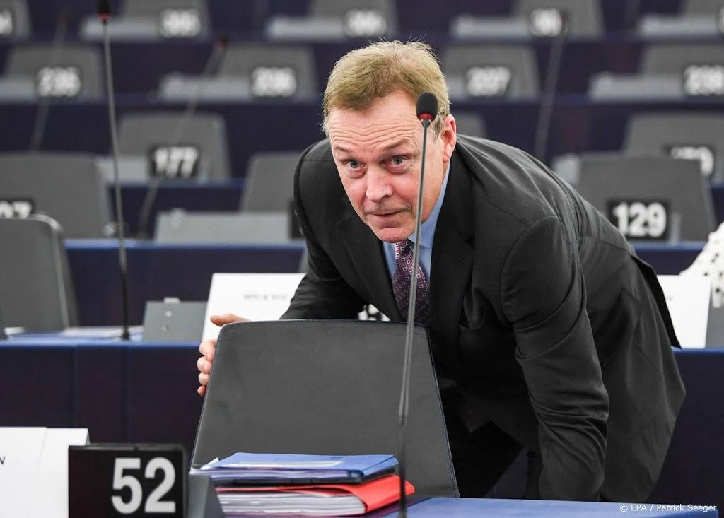 Vicevoorzitter Duitse Bondsdag sterft onverwachts bij tv-opname