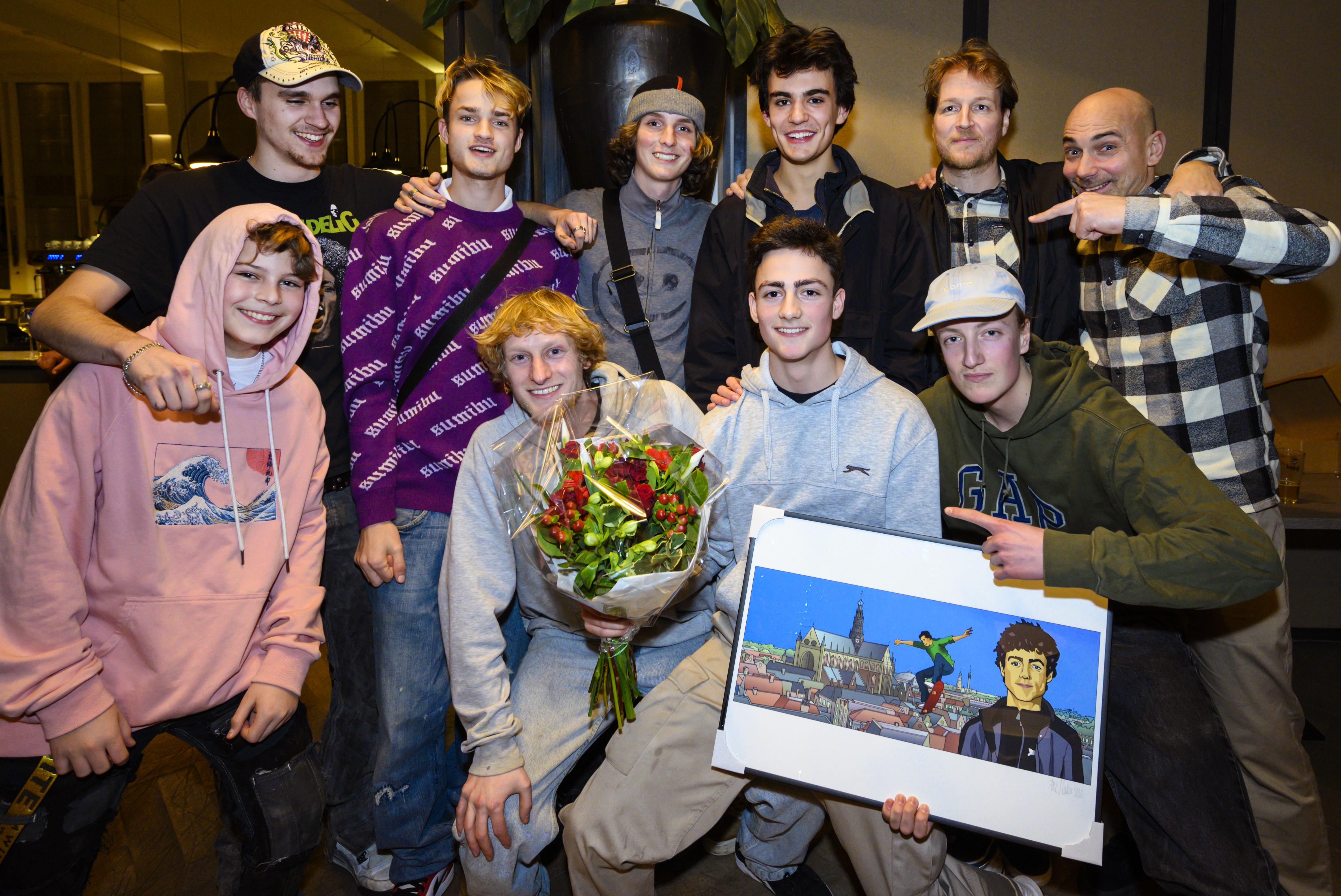 Wie wordt Persoon van het Jaar in Haarlem en omgeving?