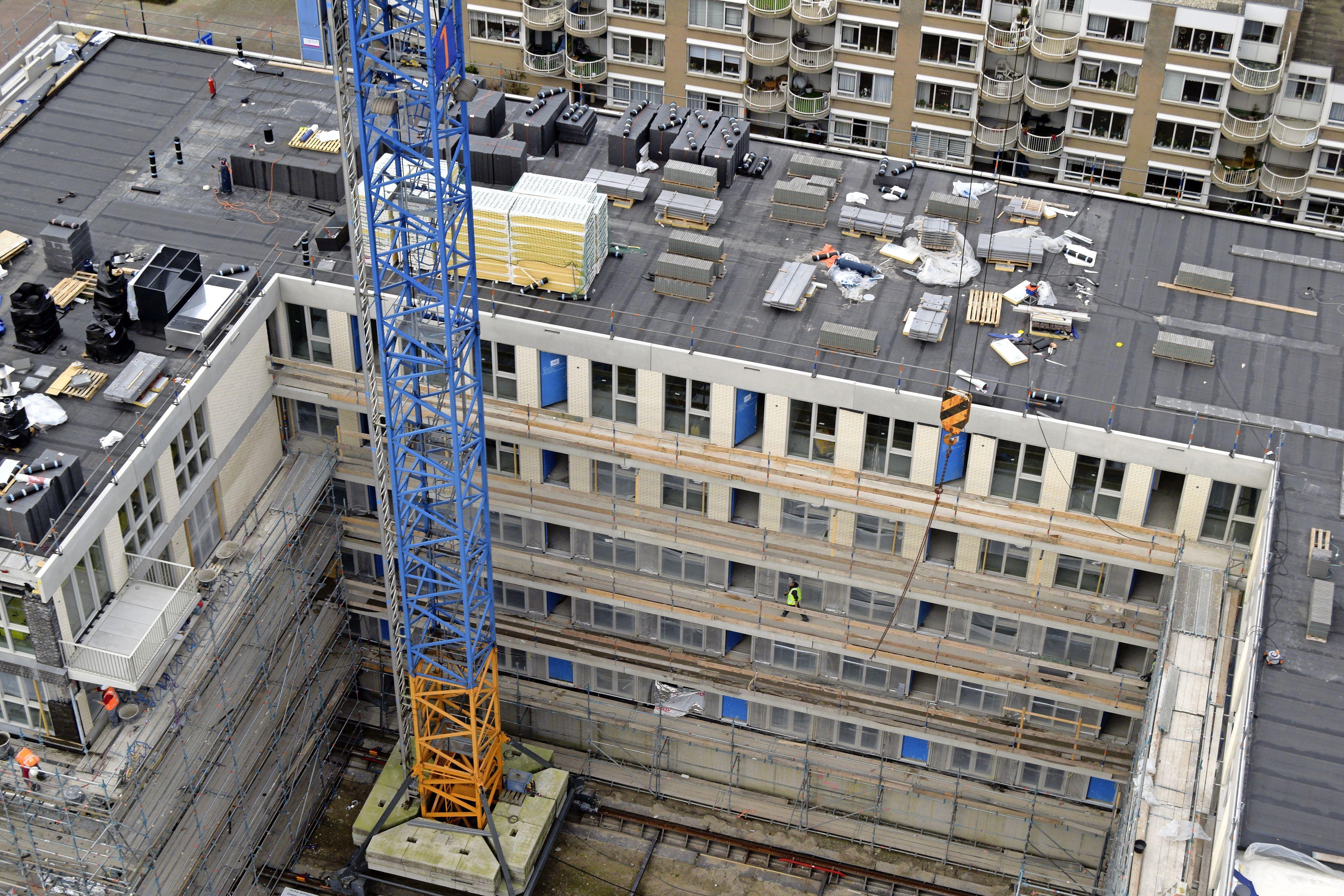 Puzzel voor bouwproject in Heerhugowaard nog niet gelegd. Bouwbedrijf De Nijs vraagt en krijgt uitstel voor vergunning