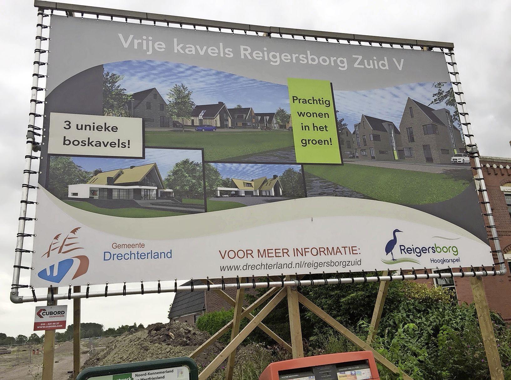 Drechterland gaat vaker controleren op illegaal wonen
