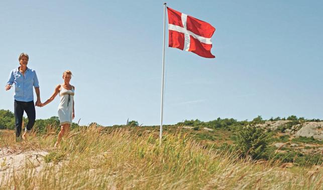 Deense dating cultuur