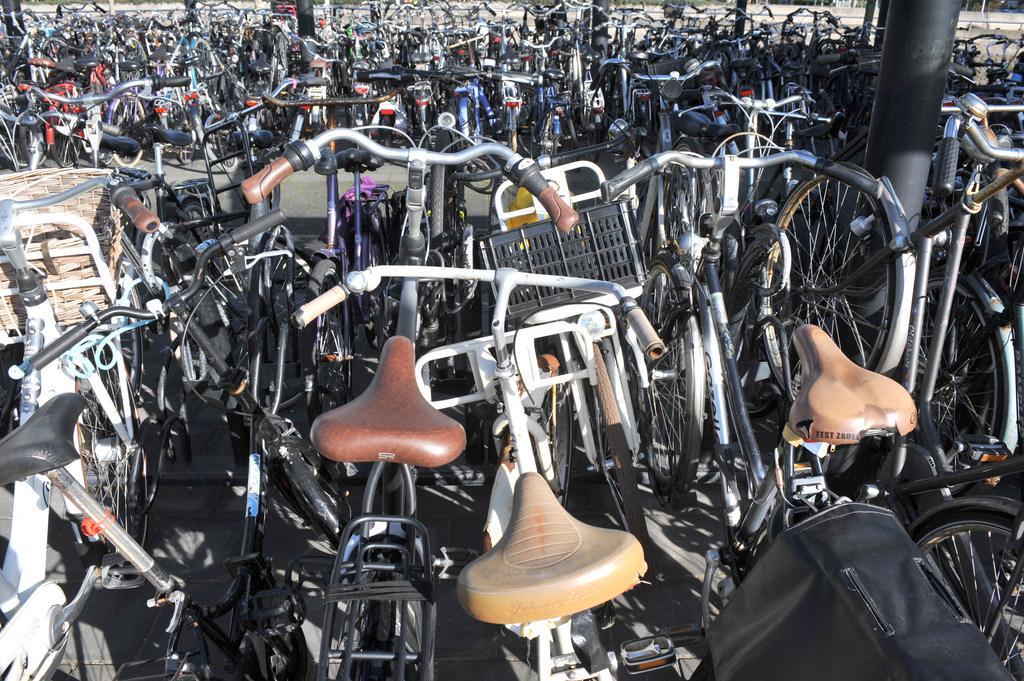 Schuldbewuste fietsendief belooft leven te beteren