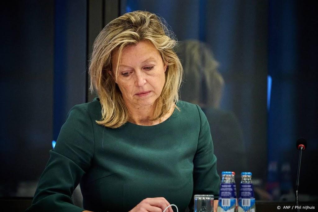 Ollongren wil Utrecht niet dwingen tot woningbouw in polder
