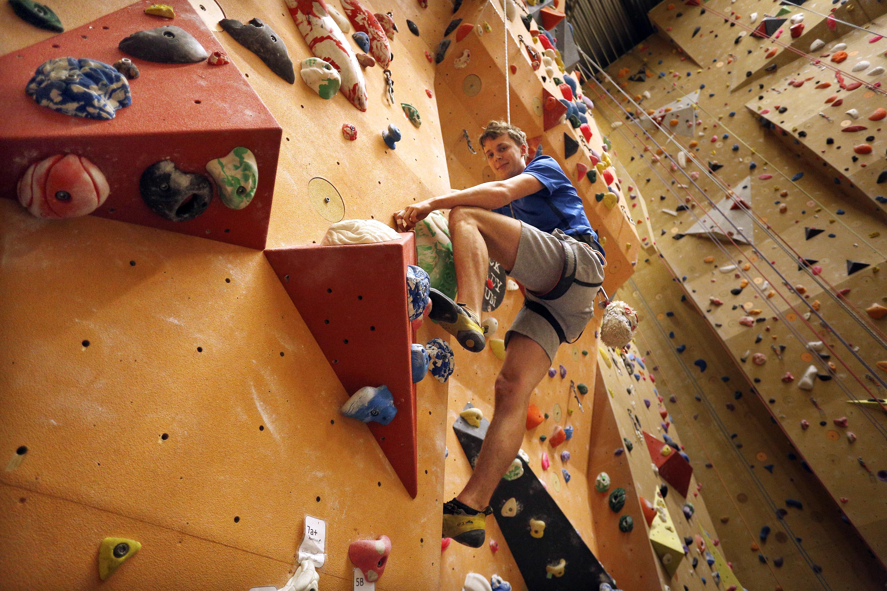 Klimsport naar grote hoogte: In 7 stappen naar de top