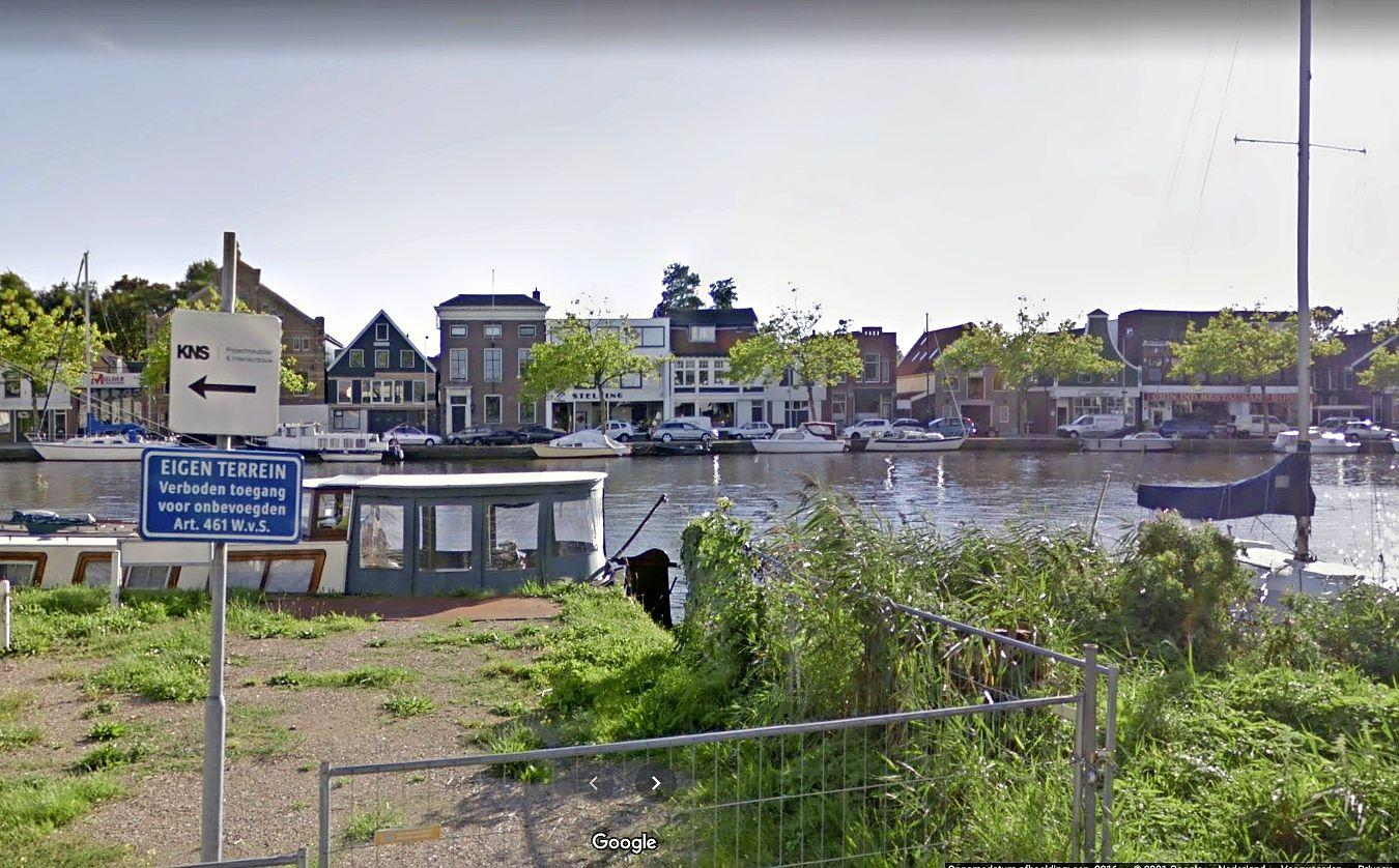 Noodbrug Wormer-Wormerveer kan niet anders: Zaanweg blijft de plaats