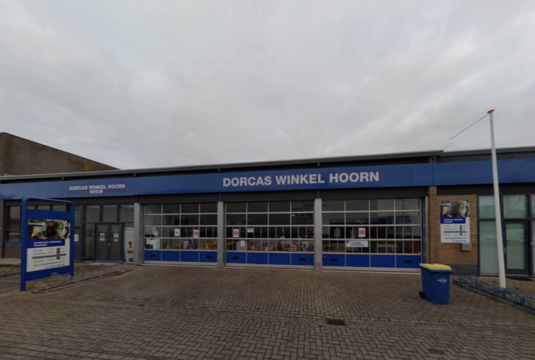 Jubileumweek bij kringloopwinkel in Hoorn, ter ere van 40-jarig bestaan hulporganisatie Dorcas
