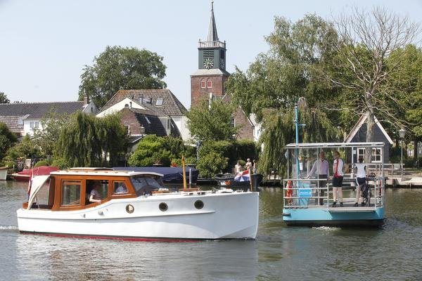 'Stichtse Vecht onbekend? So what!'