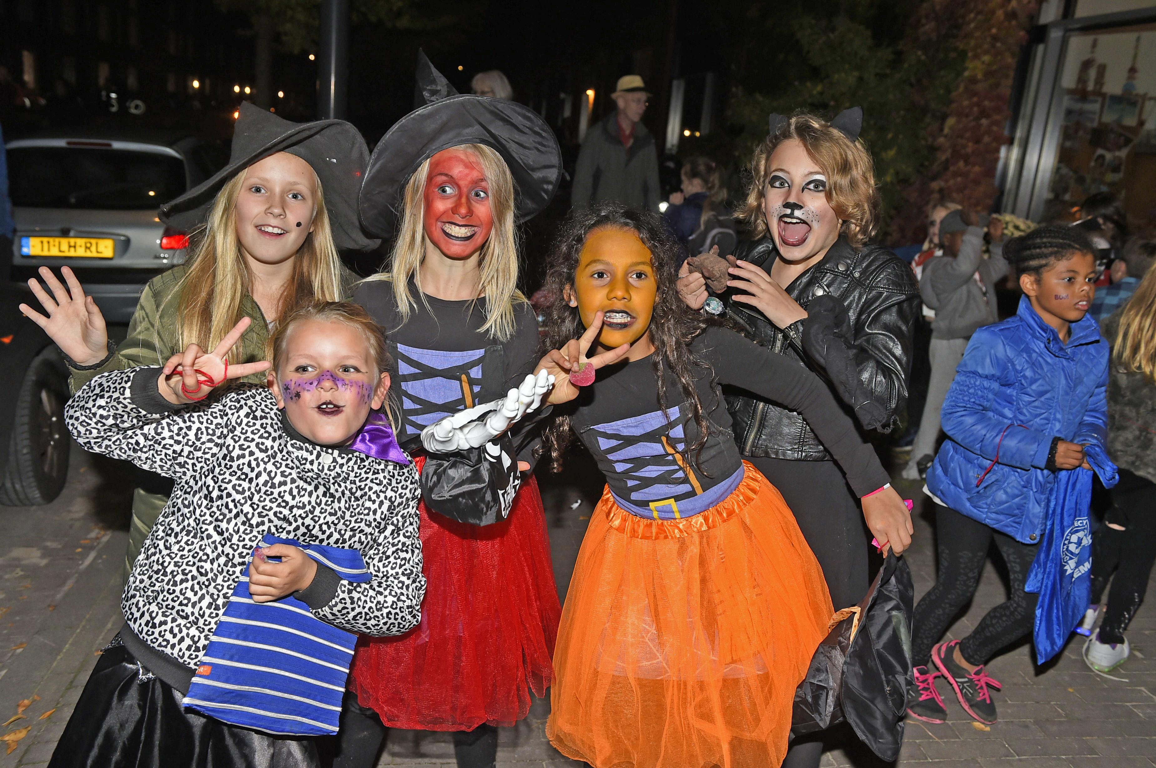 Tradities Halloween.Hoezo Zijn Onze Nederlandse Tradities Niet Goed Genoeg