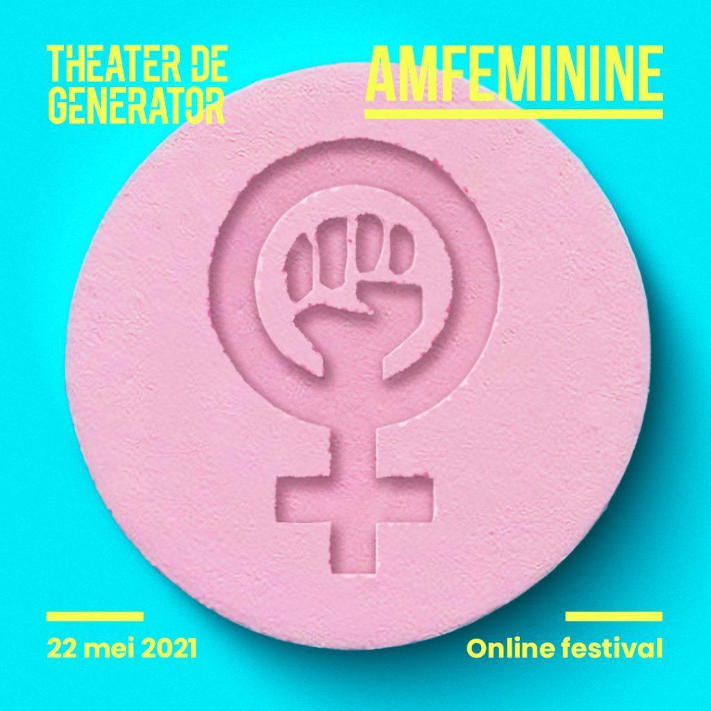 Feministisch festival van De Generator via Zoom