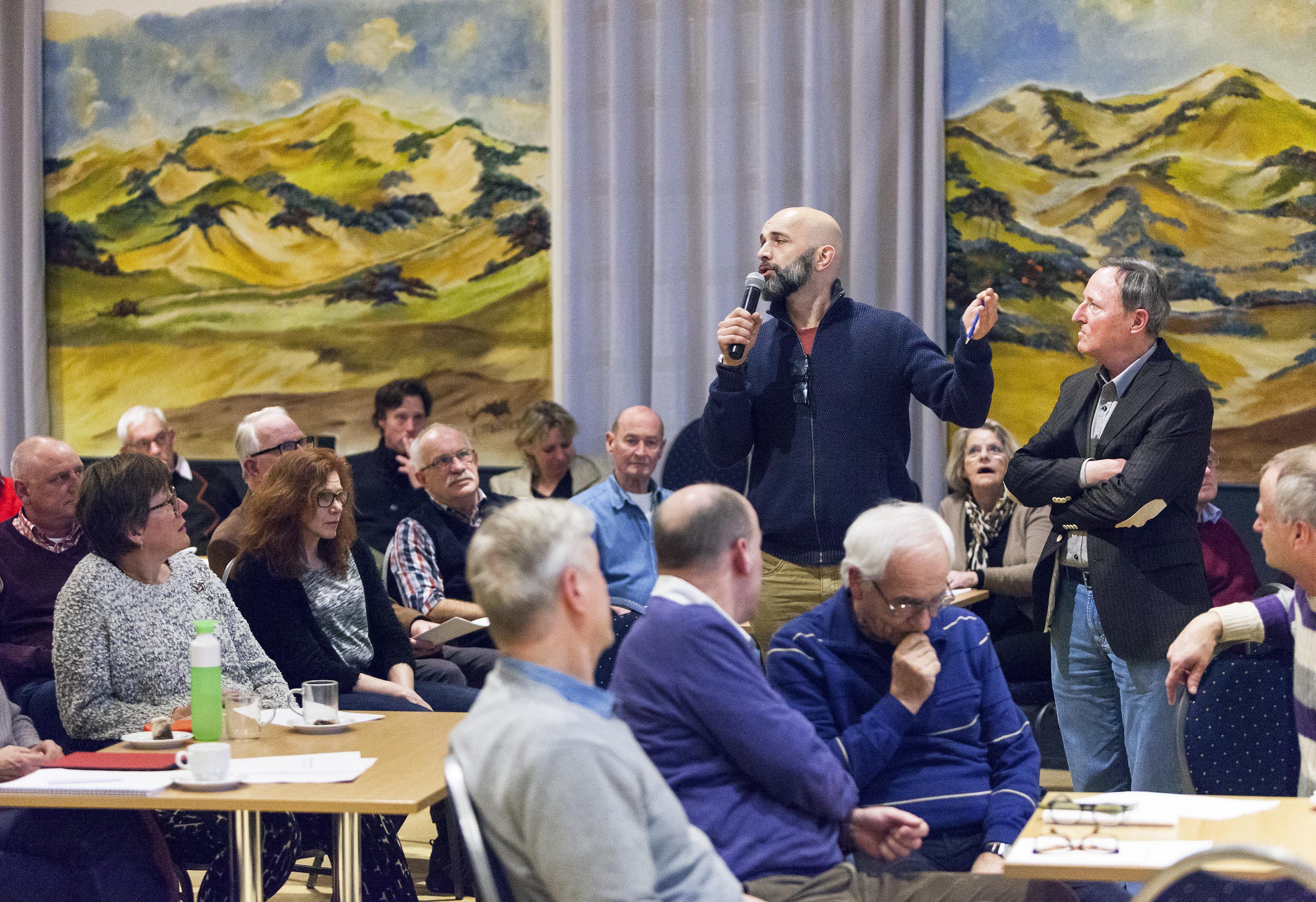 Nieuwbouw van 72 woningen in Vogelenzang weer een stap dichterbij. Geen sociale huurwoningen erbij in Bloemendaal