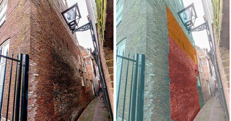 Woonhuis Pilgrim William Brewster teruggevonden in 'Stinksteeg' in Leiden