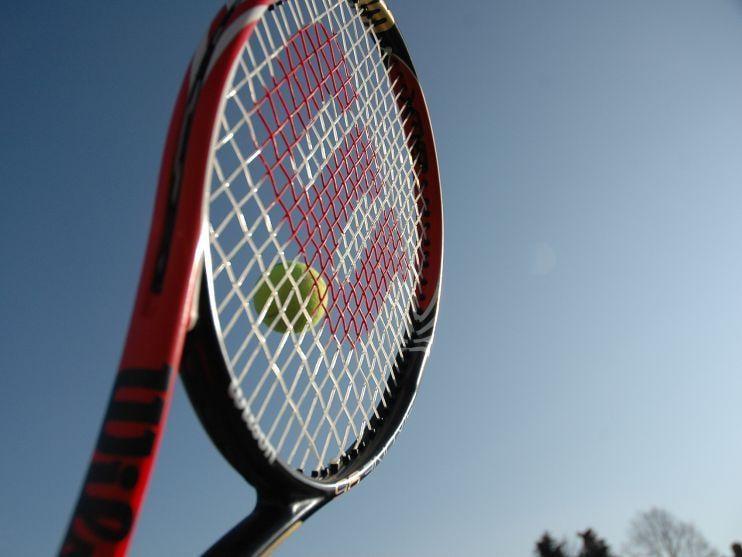 Finale NK tennis zondag in Alphen aan den Rijn