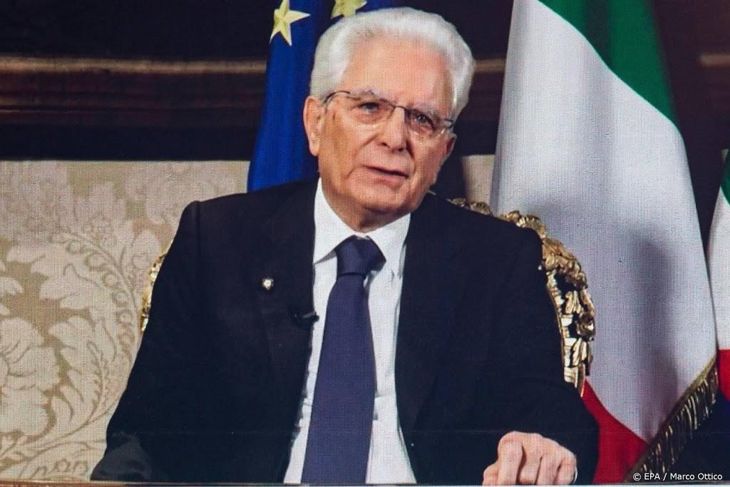 Italië trapt festiviteiten rond Dante-jaar af