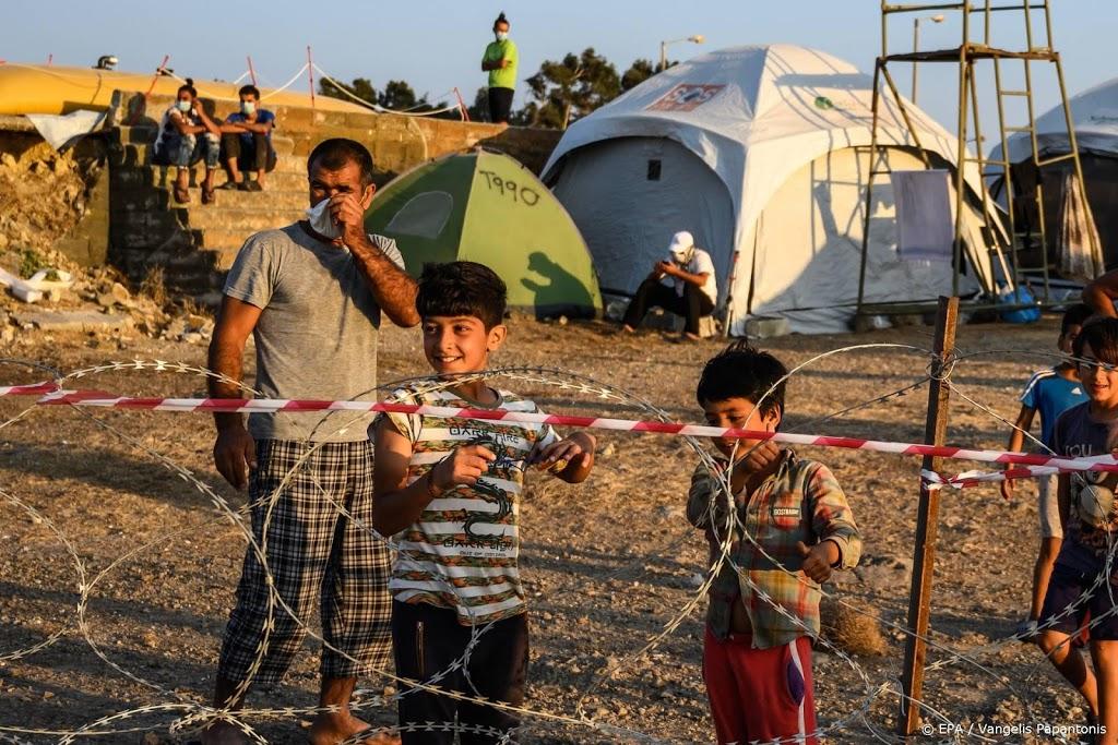 Oxfam: EU moet vaart maken met het opnemen van vluchtelingen