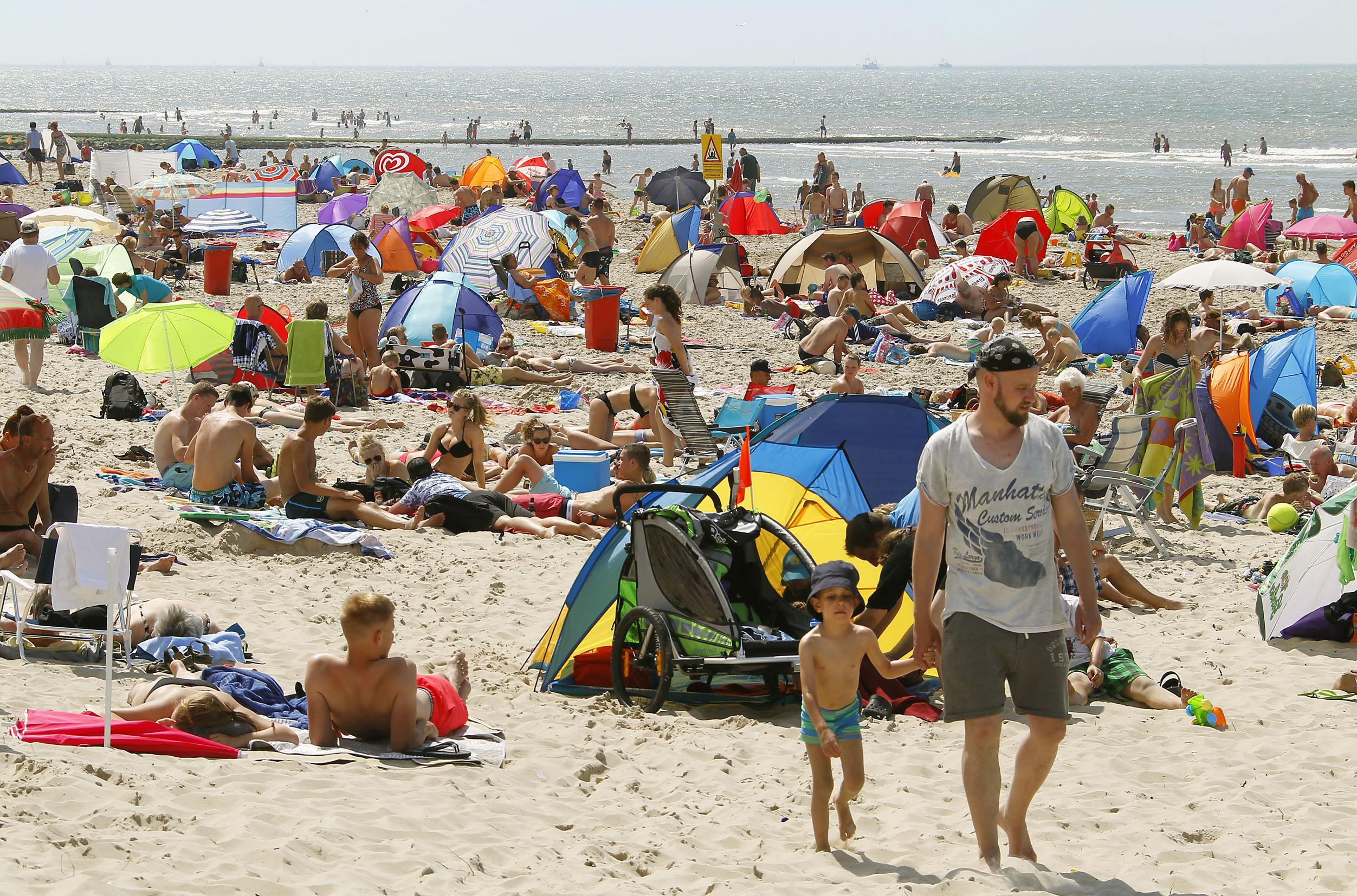 Deugt het strandbeleid van de gemeente Schagen? De inwoner mag het zeggen
