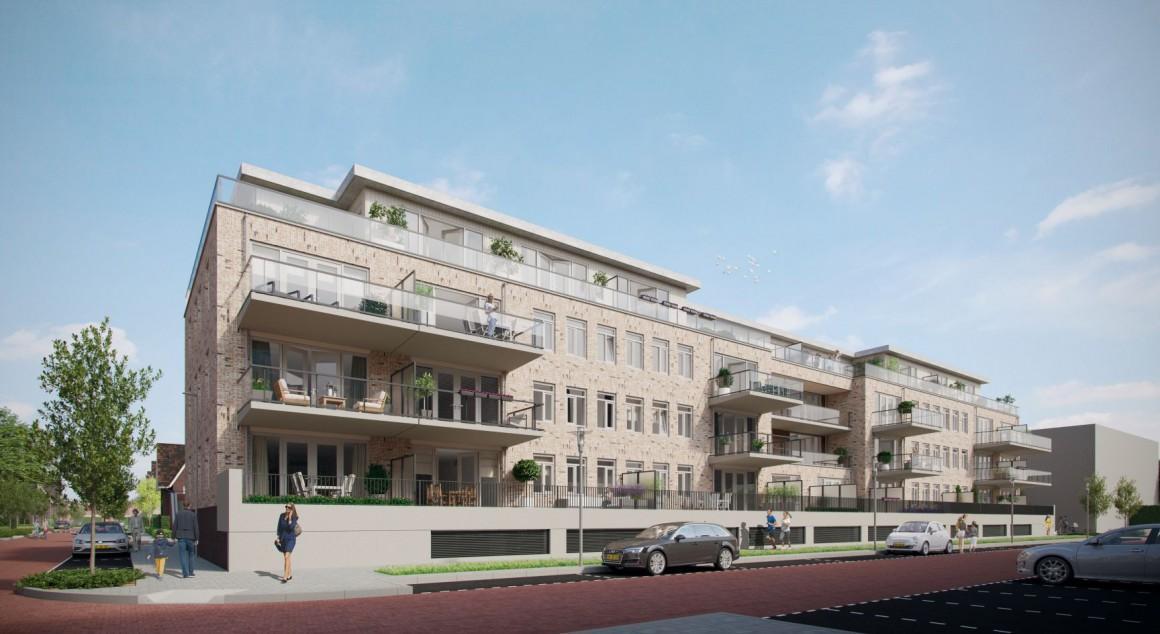 '30 Procent sociale huur bij nieuwbouw in Teylingen'