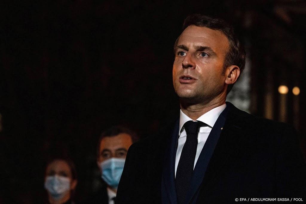 Frankrijk zet zich schrap voor nieuwe coronabeperkingen