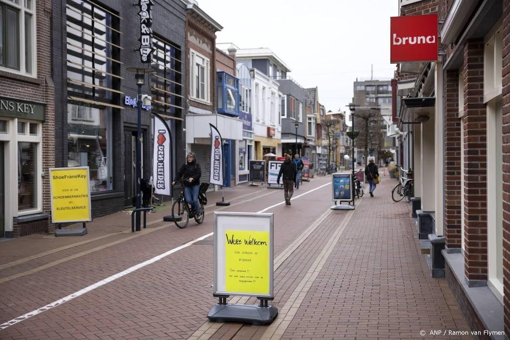 'Winkelheropening half mei volstrekt onacceptabel'