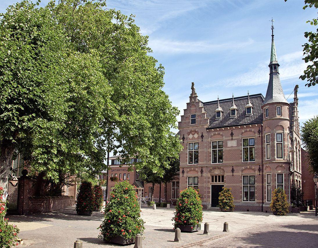 Emotionele discussie over nieuwe raadszaal Noordwijk moet nog voor de zomer zijn beslecht