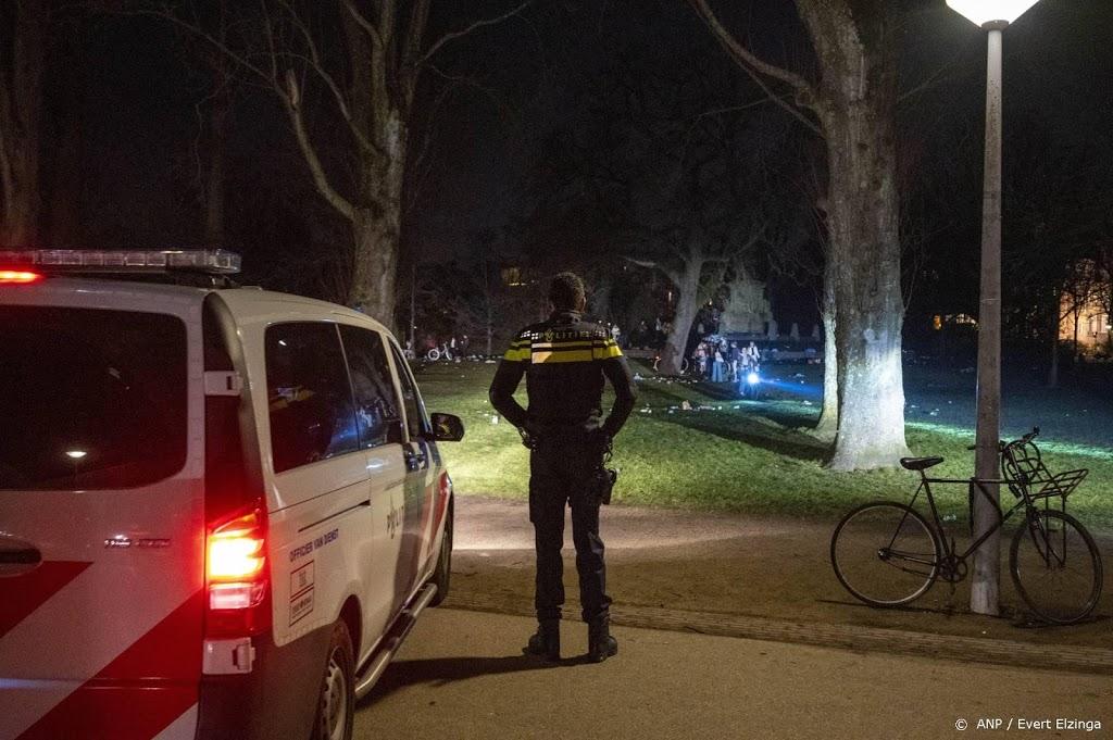 Amsterdam: beperkt toegang tot het Vondelpark en meer toezicht